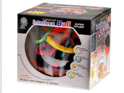 2232 toys24 intellect ball hlavolam 3d koule