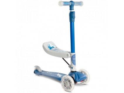 2391 detska kolobezka toyz tixi blue