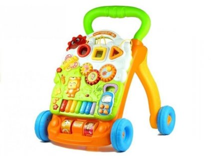 2604 toys24 interaktivni choditko