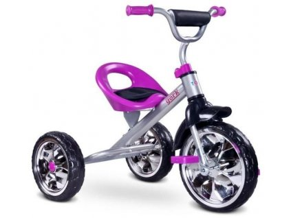 2796 detska trikolka toyz york purple