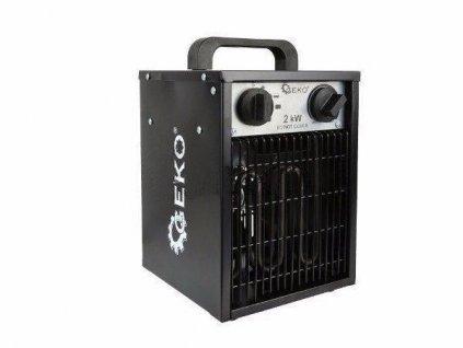 3228 elektricky ohrivac 2kw geko