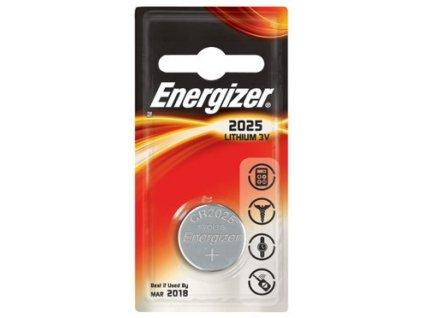 369 baterie energizer cr2025 1ks blistr