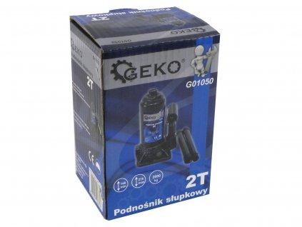 3927 geko g01050 hever hydraulicky 2 t