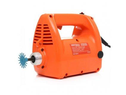 4173 kraft dele vibrator do betonu 2350w kd10840