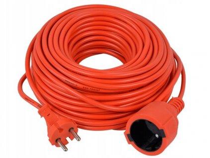 5517 kraft dele prodluzovaci kabel 20 m kd4020