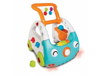 5967 b kids choditko 3v1 discovery car