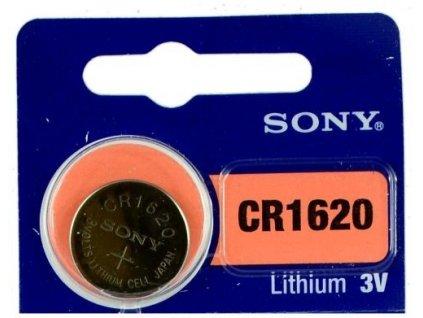 780 baterie sony cr1620 1ks blistr