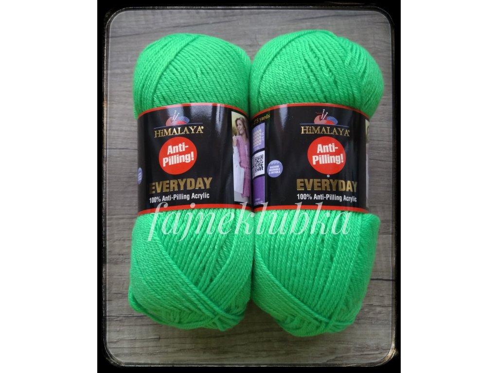 Everyday 70050 Neonově zelená