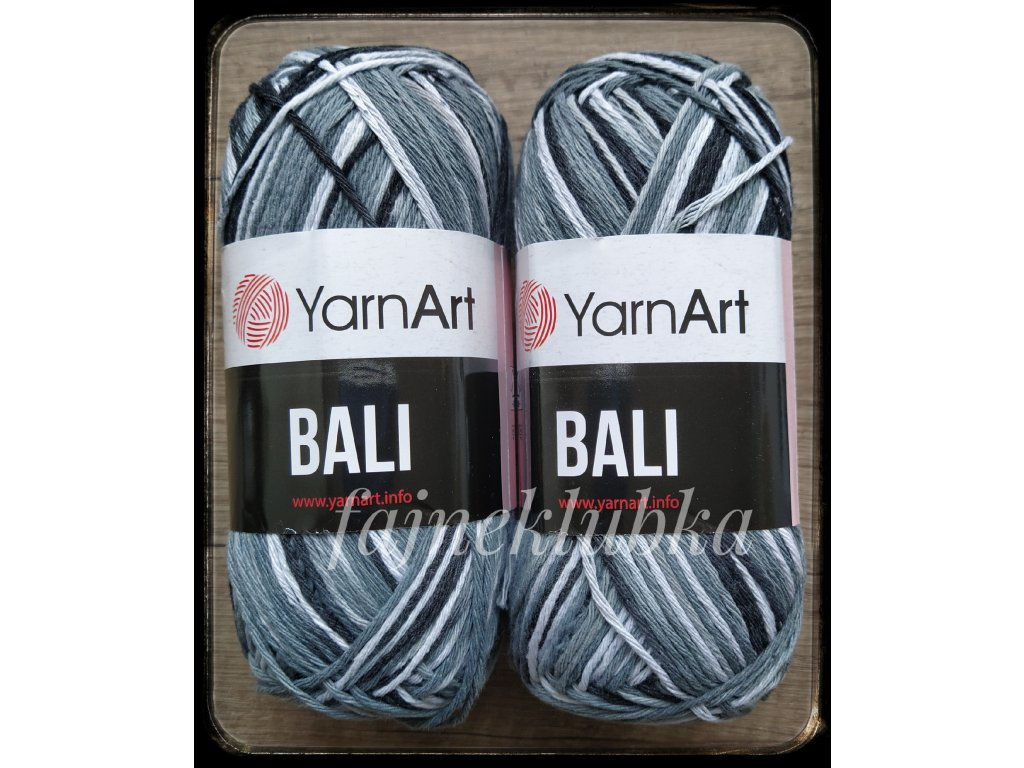 Bali 2101
