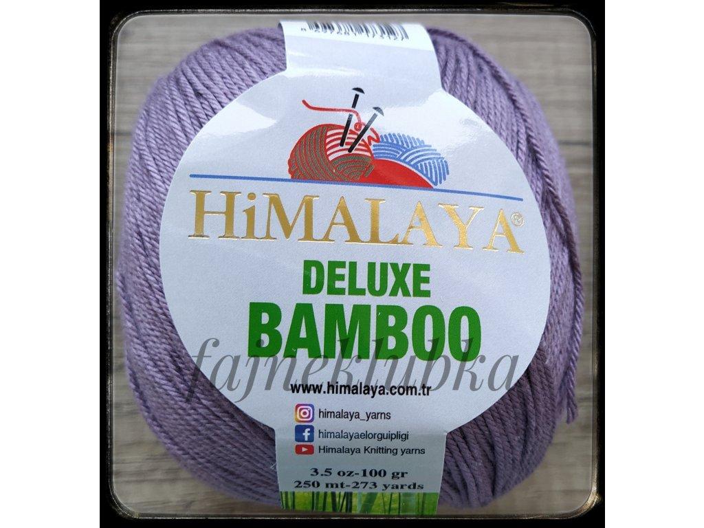 Deluxe Bamboo 35 Fialová