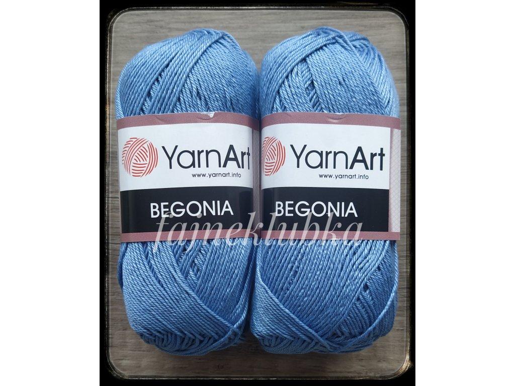 Begonia 5351 Modrá