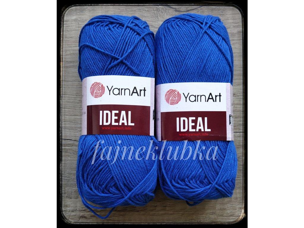 Ideal 240 Tmavě modrá
