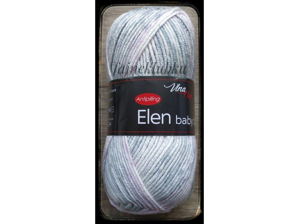 Elen baby batik 5117