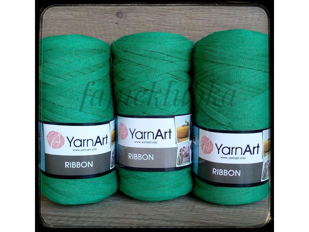 Ribbon 759 Zelená