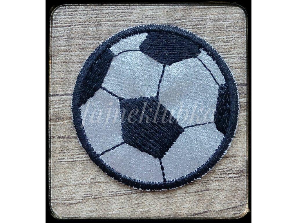 Reflexní aplikace Fotbalový míč