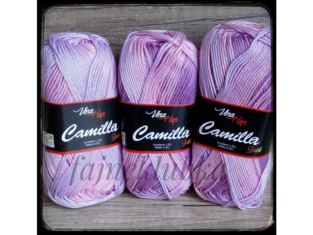 Camilla batik 9619