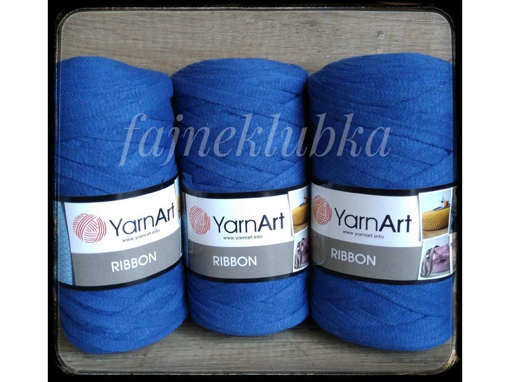 Ribbon 772 Tmavě modrá