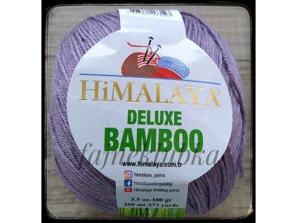 Deluxe Bamboo 124-35 Fialová