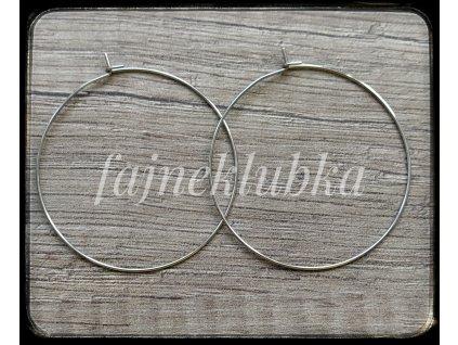 Kruhové komponenty 40 mm