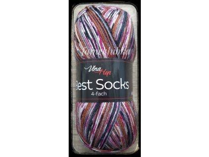 Best socks (verze 7000) 7060