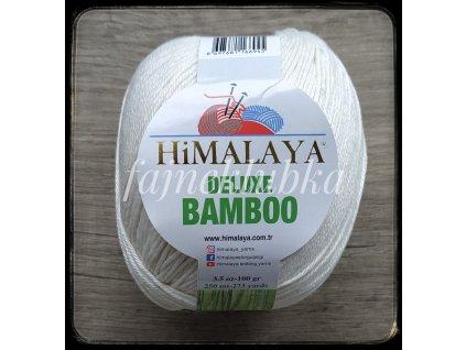Deluxe Bamboo 02 Smetanová