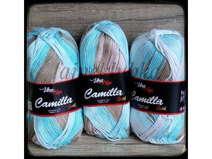 Camilla batik 9611