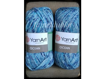 Ocean 111 Modrý melír