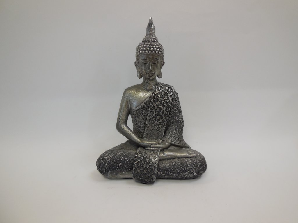 Budha černý