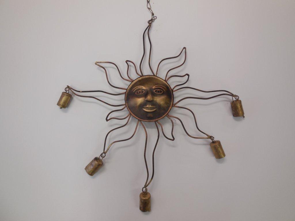 Slunce zvonky