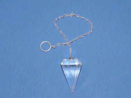 488 kyvadlo kristal