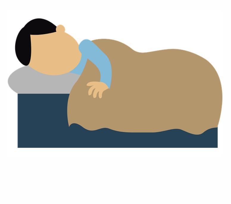 Hodina spánku před půlnocí se zdvojnásobí