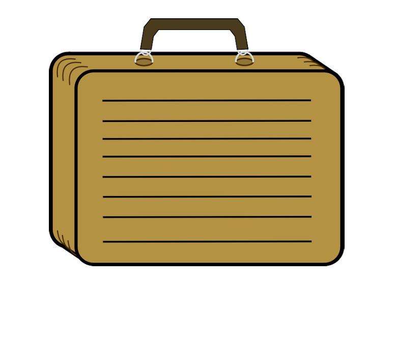Příjemná vůně v kufru