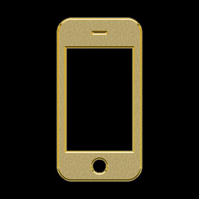 Držáky na mobily