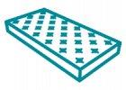 Nepropustné chrániče na matrace
