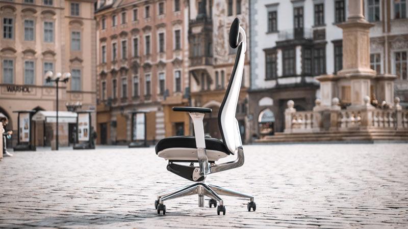 Jaká je ta správná kancelářské židle pro home office?