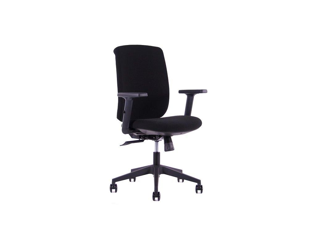 Kancelářská židle SEGO Eve černá