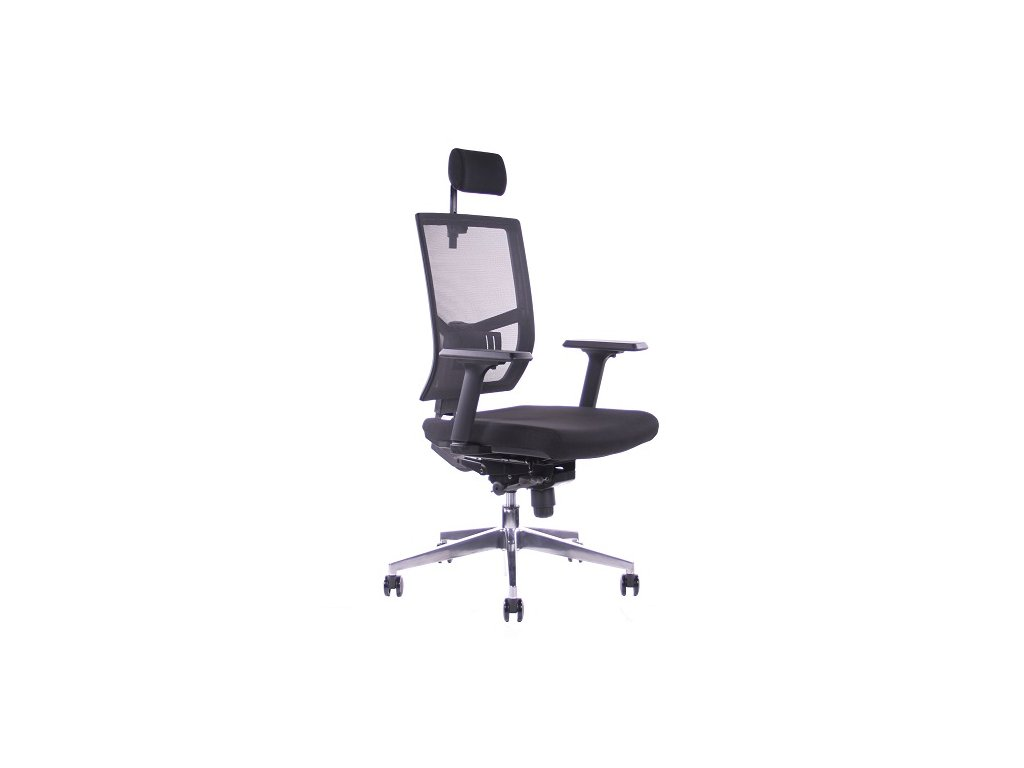 Kancelářská židle SEGO Andy AL černá
