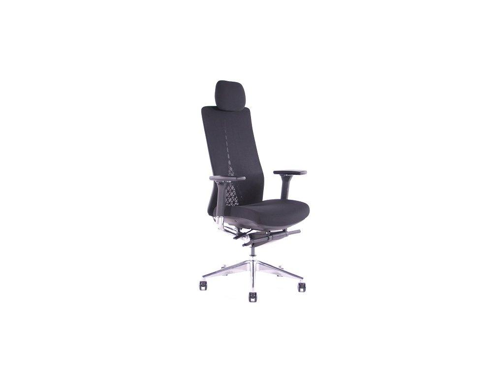 Kancelářská židle SEGO Ego černá