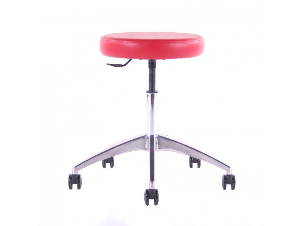 Pracovní židle SEGO Stand A látka