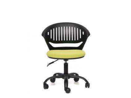 Kancelářská židle SEGO Life zelená