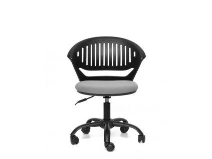 Kancelářská židle SEGO Life šedá