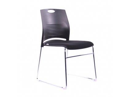 Konferenční židle SEGO Stream černá