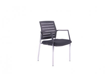 Konferenční židle SEGO Strong černá