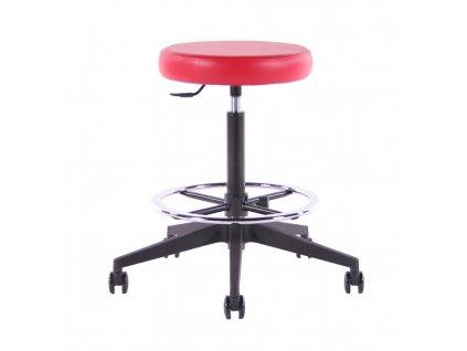Pracovní židle SEGO Stand N látka