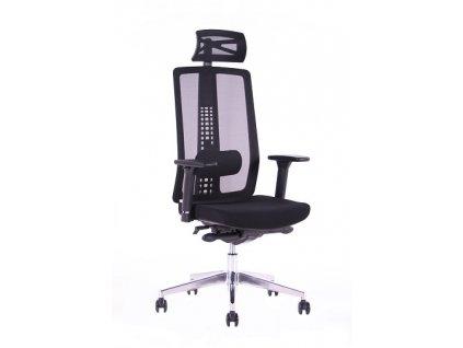 Kancelářská židle SEGO Spirit černá