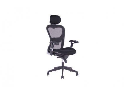 Kancelářská židle SEGO Pady černá