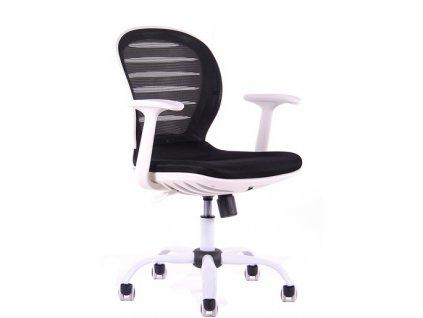 Kancelářská židle SEGO Cool černá