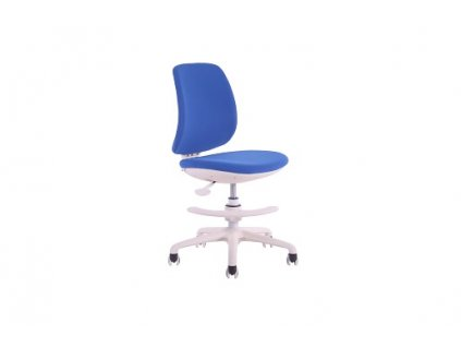 Dětská židle SEGO Junior modrá