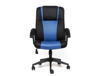 Kancelářské křeslo SEGO Sirio modrá