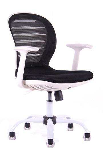 SEGO židle Kancelářská židle SEGO Cool černá
